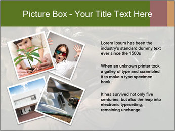 0000075581 PowerPoint Templates - Slide 23