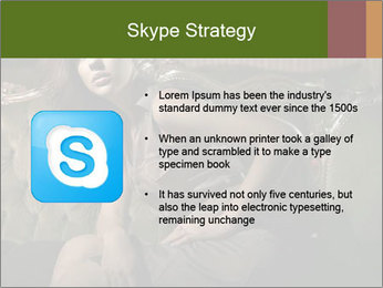 0000075581 PowerPoint Templates - Slide 8