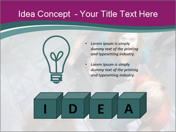 0000075583 PowerPoint Template - Slide 80