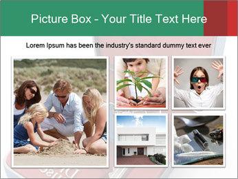 0000075584 PowerPoint Template - Slide 19