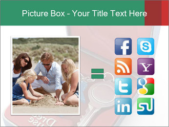 0000075584 PowerPoint Templates - Slide 21