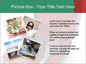 0000075584 PowerPoint Templates - Slide 23