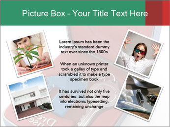 0000075584 PowerPoint Templates - Slide 24