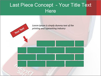 0000075584 PowerPoint Templates - Slide 46