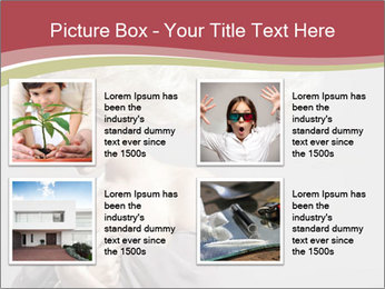 0000075588 PowerPoint Templates - Slide 14