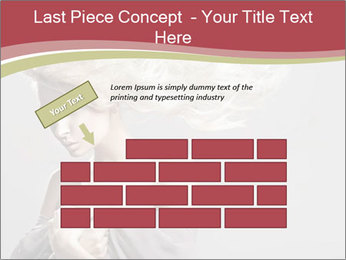 0000075588 PowerPoint Templates - Slide 46