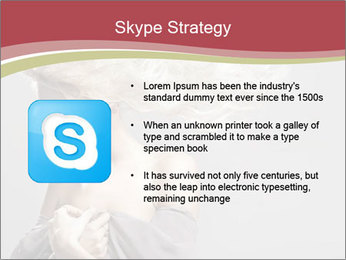 0000075588 PowerPoint Templates - Slide 8