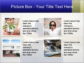 0000075589 PowerPoint Template - Slide 14