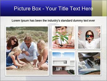 0000075589 PowerPoint Templates - Slide 19