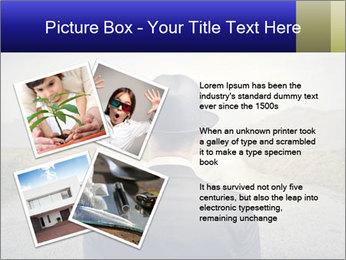 0000075589 PowerPoint Templates - Slide 23