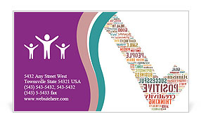 0000075590 Business Card Templates