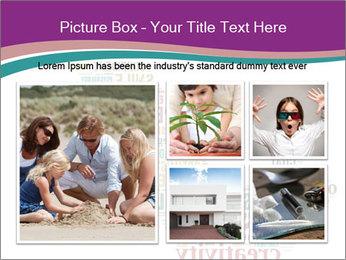 0000075590 PowerPoint Templates - Slide 19