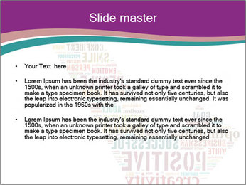 0000075590 PowerPoint Template - Slide 2