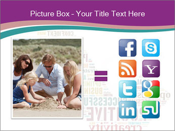 0000075590 PowerPoint Template - Slide 21