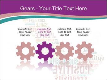 0000075590 PowerPoint Templates - Slide 48
