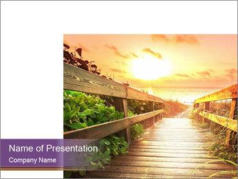 0000075591 PowerPoint Template - Slide 1
