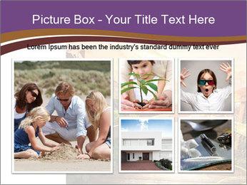 0000075591 PowerPoint Templates - Slide 19