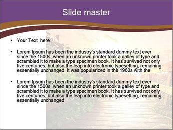 0000075591 PowerPoint Templates - Slide 2