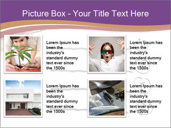0000075594 PowerPoint Templates - Slide 14