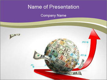0000075596 PowerPoint Template - Slide 1