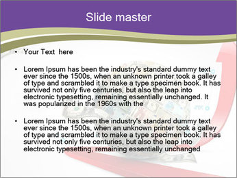 0000075596 PowerPoint Template - Slide 2