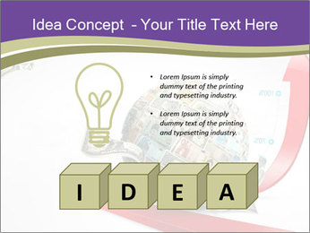 0000075596 PowerPoint Template - Slide 80