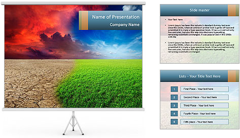 0000075598 PowerPoint Template