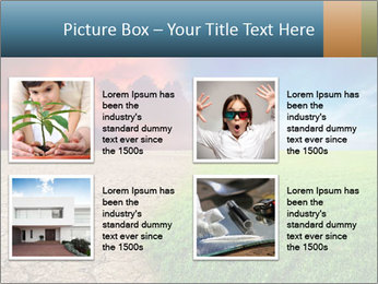 0000075598 PowerPoint Template - Slide 14