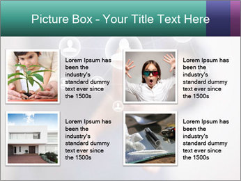 0000075599 PowerPoint Templates - Slide 14