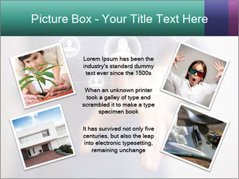 0000075599 PowerPoint Templates - Slide 24