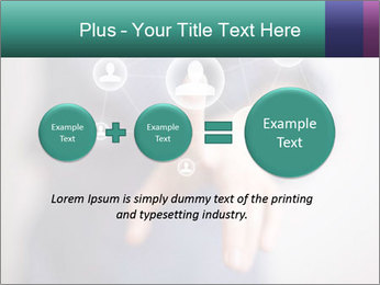 0000075599 PowerPoint Template - Slide 75