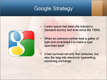 0000075601 PowerPoint Templates - Slide 10