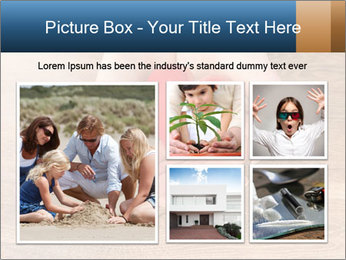 0000075601 PowerPoint Templates - Slide 19