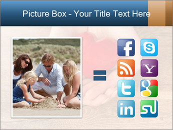 0000075601 PowerPoint Templates - Slide 21