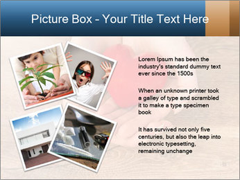 0000075601 PowerPoint Templates - Slide 23