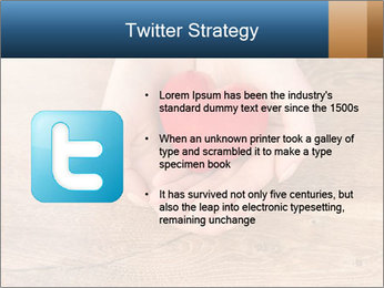 0000075601 PowerPoint Template - Slide 9