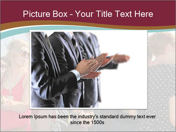 0000075602 PowerPoint Templates - Slide 16