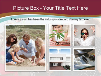 0000075602 PowerPoint Templates - Slide 19