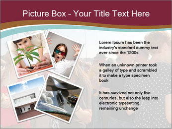 0000075602 PowerPoint Templates - Slide 23