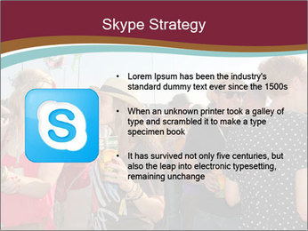0000075602 PowerPoint Templates - Slide 8