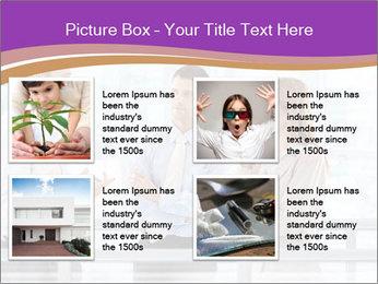 0000075603 PowerPoint Templates - Slide 14