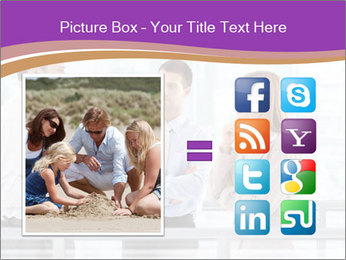 0000075603 PowerPoint Templates - Slide 21