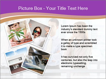 0000075603 PowerPoint Templates - Slide 23