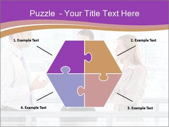 0000075603 PowerPoint Templates - Slide 40