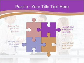 0000075603 PowerPoint Templates - Slide 43