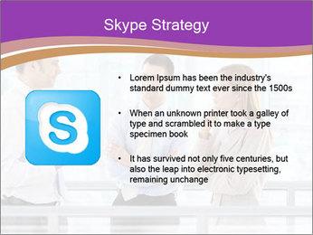 0000075603 PowerPoint Template - Slide 8