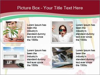 0000075605 PowerPoint Templates - Slide 14