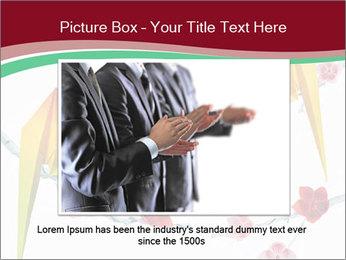 0000075605 PowerPoint Templates - Slide 16