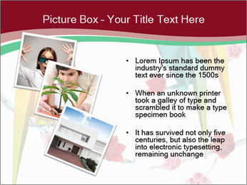 0000075605 PowerPoint Templates - Slide 17