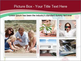 0000075605 PowerPoint Templates - Slide 19